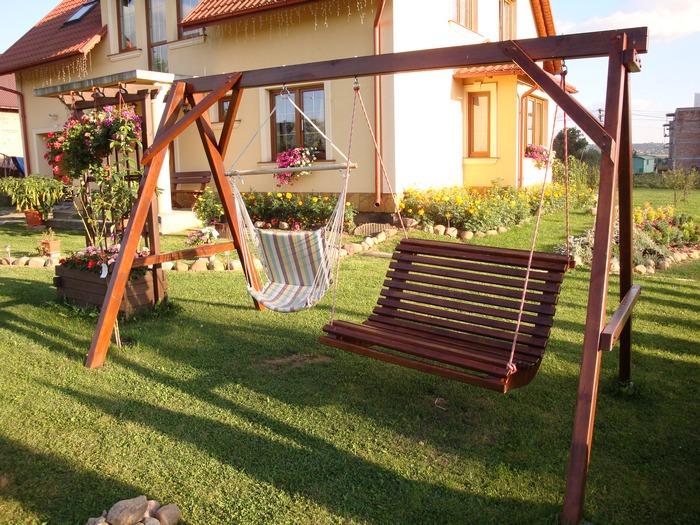 Meble Ogrodowe Z Drewna Podkarpackie : Meble ogrodowe z drewna  producent Podkarpackie  STOLBAR Meble